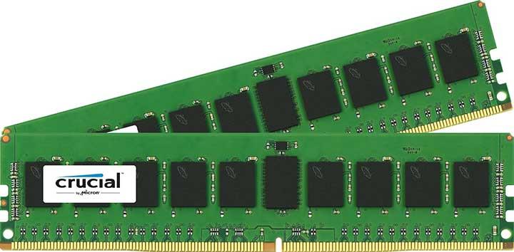 Crucial DDR4 32GB