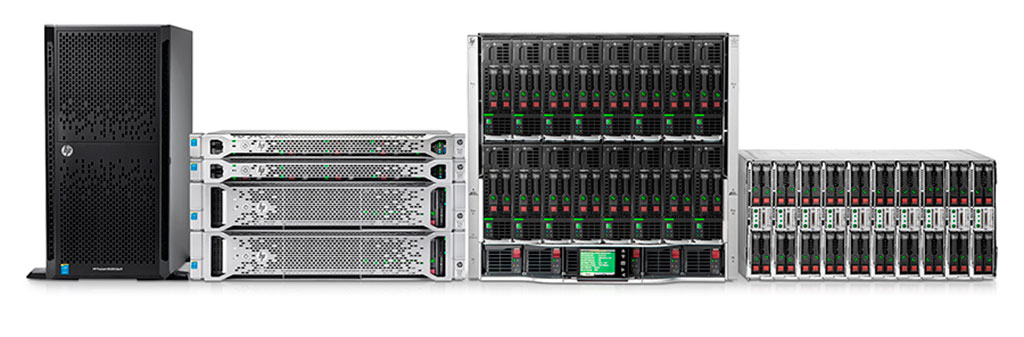 HP-ProLiant-Gen9-Family