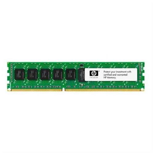 HP 16GB Dual Rank PC3-12800 Registered