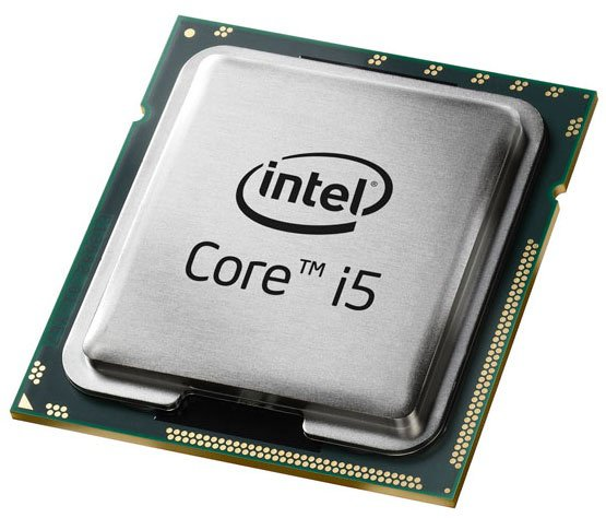 difference_core_i5
