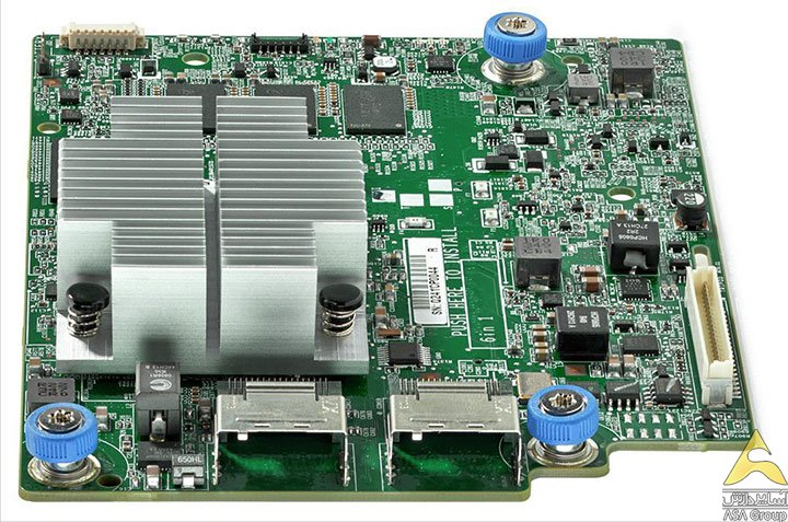 HPE Smart Array P440ar