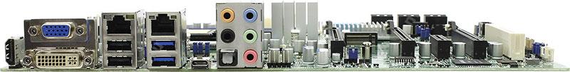 X11SAT-F Panel