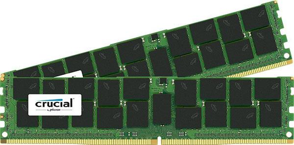 Crucial 32GB DDR4-2133 RDIMM