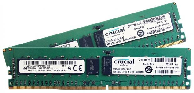 پردازندهIntel® Xeon® E5-4600 v4