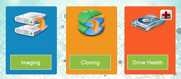Disk Cloning در استوریج ها