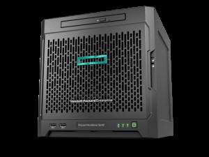 معرفی و مشخصات HPE ProLiant MicroServer Gen10 برای کسب و کارهای کوچک